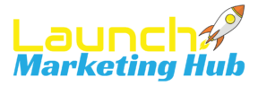 Launch Marketing Hub